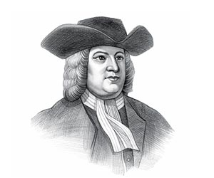 Picture of William Penn - william-penn